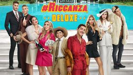 #Riccanza Deluxe: come rivedere la puntata 1 completa in streaming o in replica tv