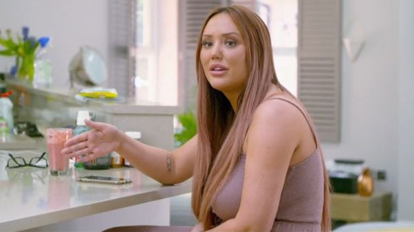 The Charlotte Show: l'ultima lite tra Charlotte e Josh ha messo seriamente a rischio la loro relazione