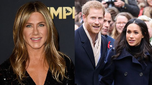 Jennifer Aniston ha battuto il record di Harry e Meghan con il suo nuovo account Instagram