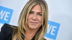 Jennifer Aniston da oggi ha un account Instagram: la prima foto è con il cast di