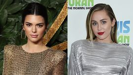 Kendall Jenner ha sostenuto Miley Cyrus, dopo il messaggio sulla sua vita sentimentale