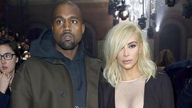 Kim Kardashian e Kanye West stavano per dare il nome