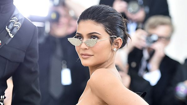 Kylie Jenner ha battuto un record su TikTok grazie a