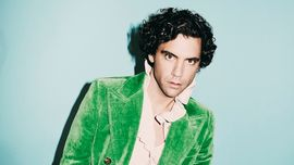 Mika ci ha raccontato molto del nuovo album