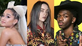MTV EMA 2019, le nomination: Ariana Grande in testa, seguita da Billie Eilish e Lil Nas X