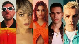 MTV EMA 2019, le nomination Best Italian Act: ecco chi puoi votare
