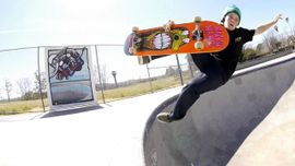 Camping e skateboarding con lo Skate Team DC! [Video]