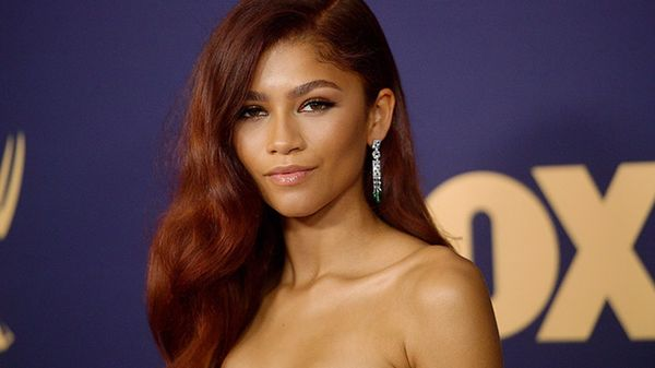 Zendaya ha girato un film segreto (e in super sicurezza) durante il lockdown