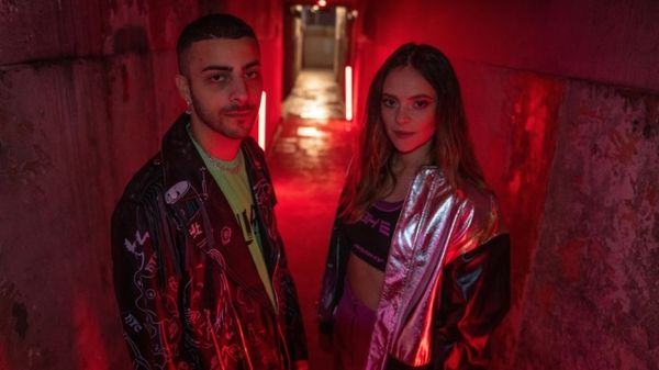 Francesca Michielin ft. Charlie Charles: fuori ora il video di
