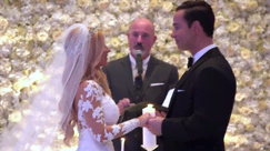 Il matrimonio di Mike The Situation è il momento più romantico di Jersey Shore Family Vacation