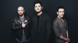 The Script torneranno in concerto in Italia la prossima estate