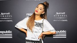 Ariana Grande: potrebbe essere questa la tracklist del live album dello Sweetener World Tour