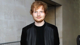 Ed Sheeran ha raccontato come ha perso 25 chili