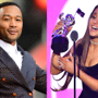 La figlia di John Legend pensa che Ariana Grande sia una cantante molto più brava di lui