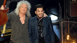 Adam Lambert vuole abolire il termine