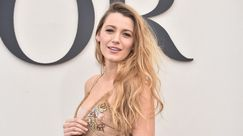 Blake Lively torna sul red carpet dopo 8 mesi ed è favolosa!