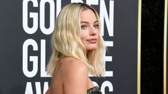 L'ombretto extra glitter di Margot Robbie è perfetto per far faville questo weekend