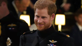 Il principe Harry sull'uscita dalla Royal Family: