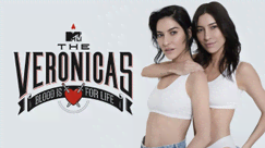 The Veronicas: le gemelle del pop rock australiano protagoniste della serie