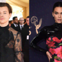 Harry Styles e Kendall Jenner: reunion tra ex all'after party dei Brit Awards 2020