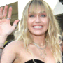Miley Cyrus scherza sull'ultima wardrobe malfunction, dopo un'apparizione a sorpresa alla New York Fashion Week