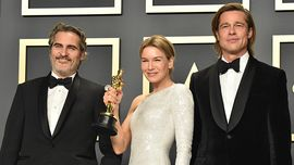 Oscar 2020: vince tutto Parasite, Phoenix e Zellweger migliori attori