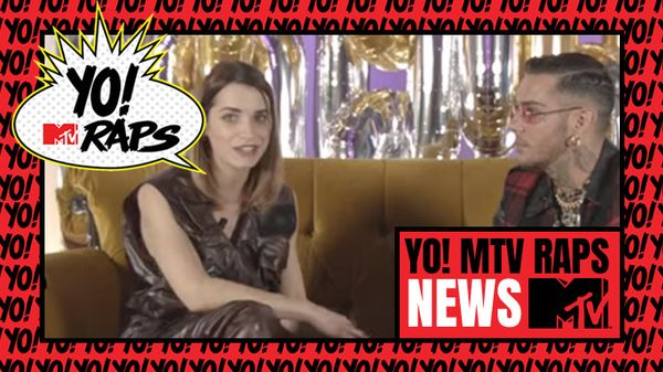 Valentina Pegorer affiancherà Emis Killa alla conduzione di YO! MTV Raps