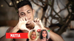 Mattia Garufi a Ex On The Beach Italia: i suoi momenti top nello show