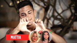 Mattia Garufi di Ex On The Beach Italia stagione 2: i suoi momenti top nello show