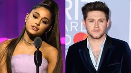 Ariana Grande ha postato un video mentre canta a casa e Niall Horan ha reagito come avresti fatto tu