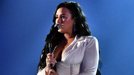 Demi Lovato ha raccontato come la sua vita era