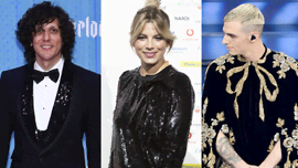 Io resto a casa: i messaggi delle star italiane che ti invitano a rispettare le regole