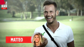 Matteo Diamante di Ex On The Beach Italia 2 e i suoi momenti top nello show