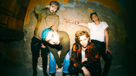 5 Seconds of Summer: guarda il video psichedelico di