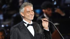 Andrea Bocelli canterà nel Duomo di Milano vuoto il giorno di Pasqua