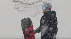 """Test Pressing"" Episode 2: il mondo creativo dello snowboarder Brandon Cocard [Video]"