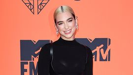 Dua Lipa: grazie all'album