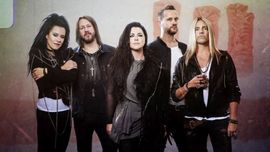 Gli Evanescence sono tornati con il singolo