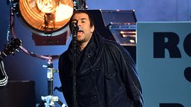 Liam Gallagher terrà un concerto gratuito per il personale sanitario impegnato contro il coronavirus
