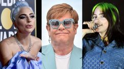 One World Together At Home: Lady Gaga, Billie Eilish, Elton John e altre star della musica in un evento unico per la lotta contro il coronavirus