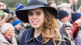 La principessa Beatrice ha cancellato il suo matrimonio, in seguito all'emergenza sanitaria in corso