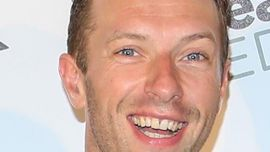 Chris Martin (Coldplay) ha cantato