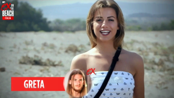 Greta De Santi di Ex On The Beach Italia 2: i suoi momenti top nello show