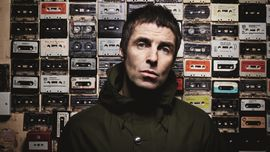 Liam Gallagher: l'album MTV Unplugged uscirà a giugno