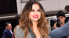 Selena Gomez ha pubblicato il post