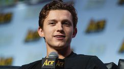 Anche Spider-Man indossa la mascherina, il post importante di Tom Holland dal set del film