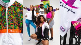 Champion x MTV: la retro collection che celebra hip-hop e streetwear anni '90