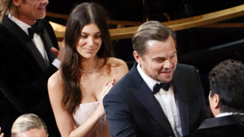 La relazione tra Leonardo DiCaprio e Camila Morrone sarebbe