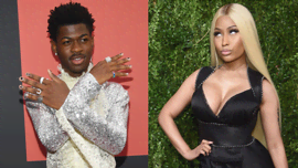 Lil Nas X ha rivelato di aver gestito un fan account dedicato a Nicki Minaj