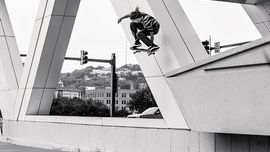 Go Skateboarding Day: Evan Smith e lo skateboard che unisce